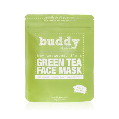 Green Tea Face Mask 100g