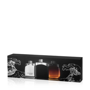 Legend Trio Perfume Gift Set