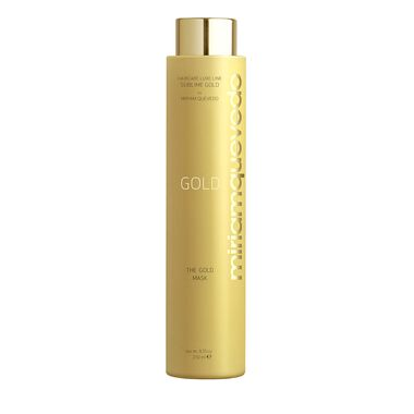 Sublime gold mask 250ml
