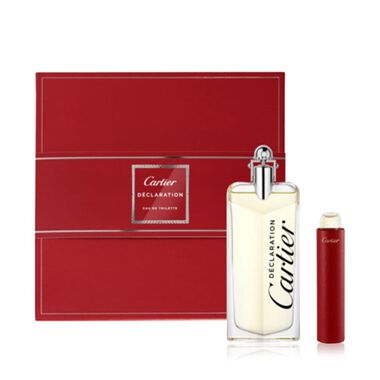 Gift Set Déclaration Eau de Toilette with Spray