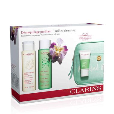 Perfect cleansing - Combination/Oily skin