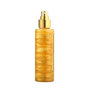 Sublime Gold  Ultrabrilliant Lotion 150ml