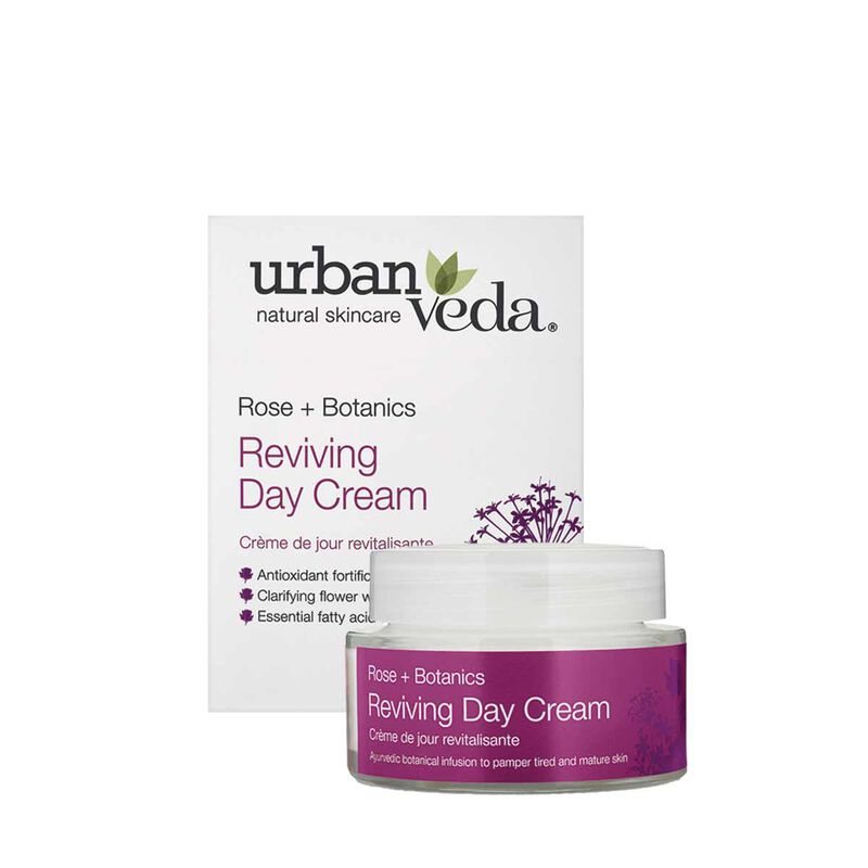 Reviving Day Cream 50ml