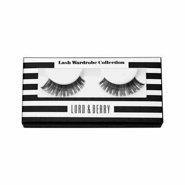 Lash wardrobe Collection EL12