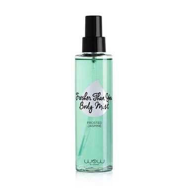 Fresher Than You - Body Mist - Jasmine