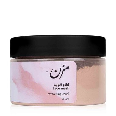 Revitalizing Face Mask 60gm