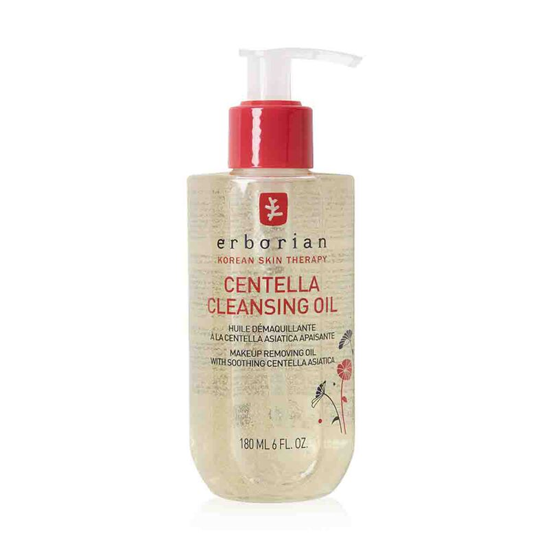 Centella Cleansing Oil 180ml