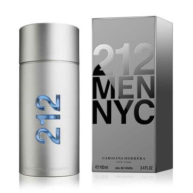 212 Nyc Men Eau de Parfum