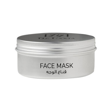 Tq Face Mask 200g