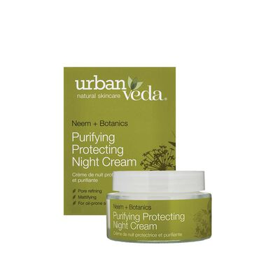 Purifying Protecting Night Cream 50ml