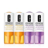 Clinique Fresh Pressed Clinical Daily and Overnight Boosters With Pure Vitamins C 10% + A (Retinol) 1