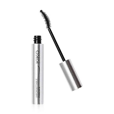 Mascara unforgettable paraben free
