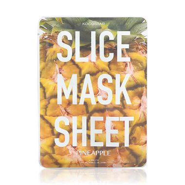 Pineapple Slice Mask Sheet 20ml