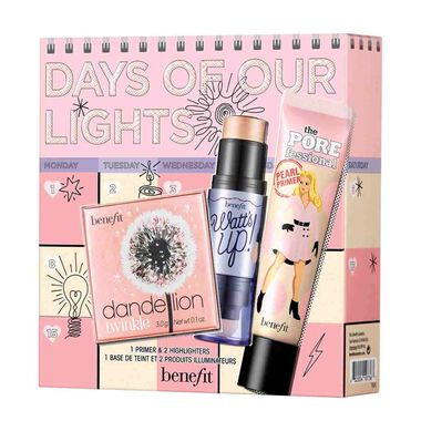 Days Of Our Lights Prime For Pretty Pink Set