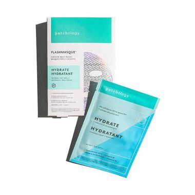 FlashMasque Hydrate- 4 Pack
