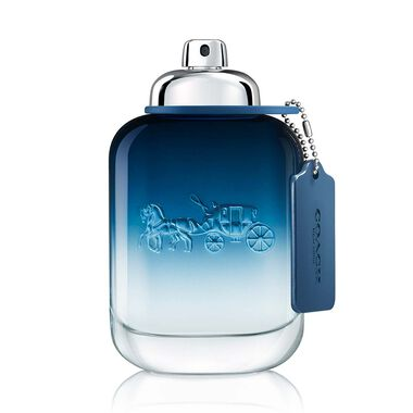 Coach Blue - Eau De Parfum Natural Spray  100ml