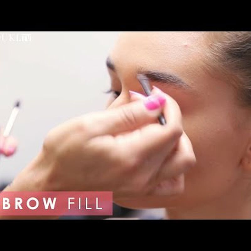 MASTER BROW - EYEBROW CREATION KIT