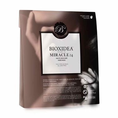 Miracle24 Haute Skin Care For Hand Mask