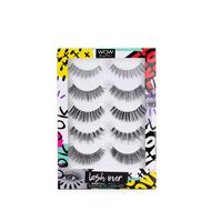 Lash Over - Synthetic Lash Kit