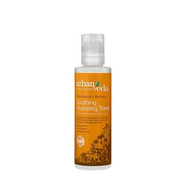 Soothing Hydrating Toner 150ml