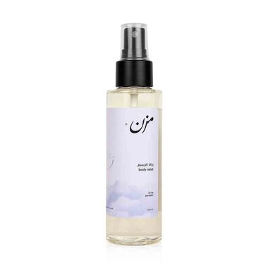 Powder Mist 120ml