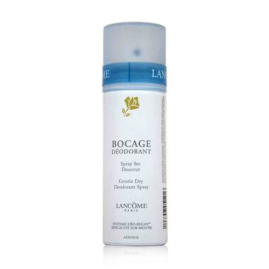 Bocage Dry Spray Deodorant  125ml