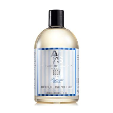TAOS BODY WASH-LAVENDER 480ml