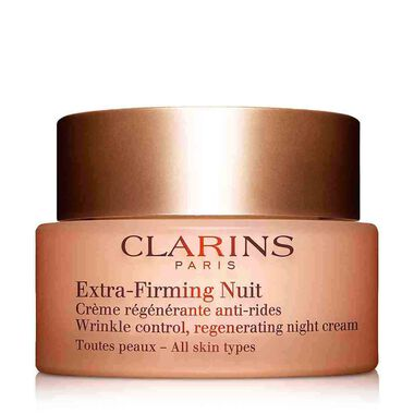 Extra-Firming Night regenerative anti-wrinkle cream for all skin types 50ml