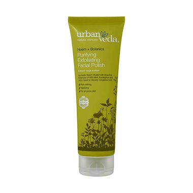 Purifying Exfoliating Facial Polish 125ml