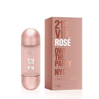 212 VIP Rose Hair Mist 30ml
