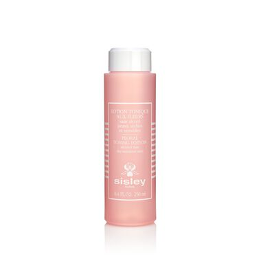 Floral Toning Lotion