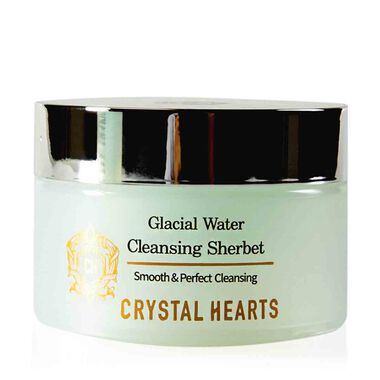 Crystal Hearts Glacial Water Cleansing Sherbet 30ml