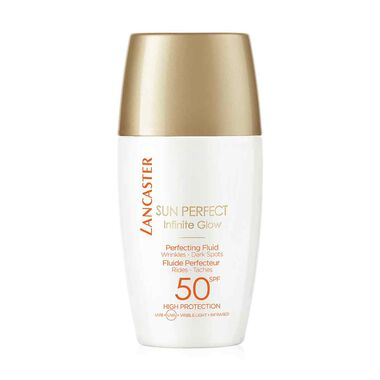 Lancaster Sun Perfect perfecting fluid SPF50 high protection 30ml