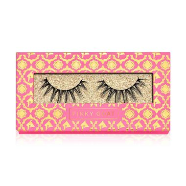 Kenza Deluxe 3D Silk Lashes