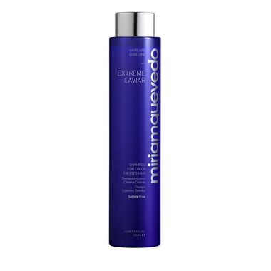 Extreme Caviar shampoo for color treated hair 250ml