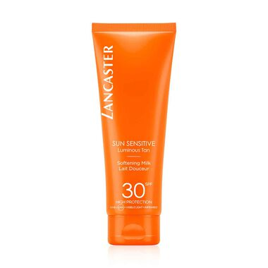 Lancaster Sun Sensitive - Delicate Softening Milk SPF30