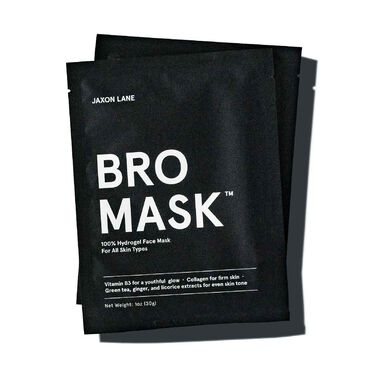 Bromask Pack of  4