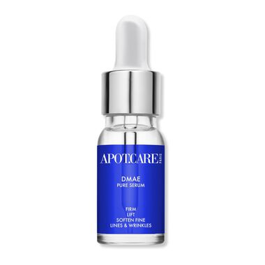 DMAE PURE SERUMfirm + lift + soften fine lines and wrinkles