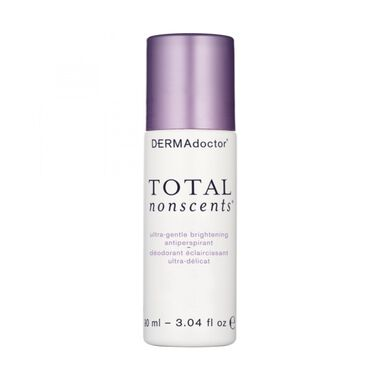 Total Nonscents Ultra Gentle Brightening Antiperspirant 90ml
