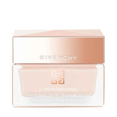L'Intemporel Rich Cream