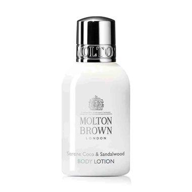 COCO & SANDALWOOD BODY LOTION 100ML