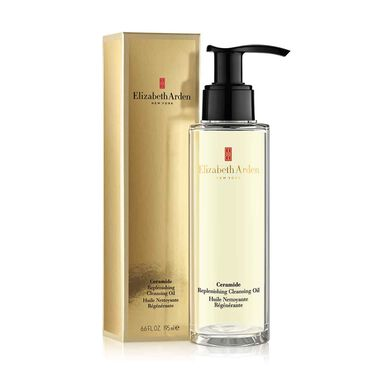 CERAMIDE REPLENISHING CLEANSING OIL