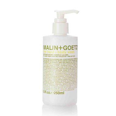 Lime Hand and Body Wash Pump 250ml