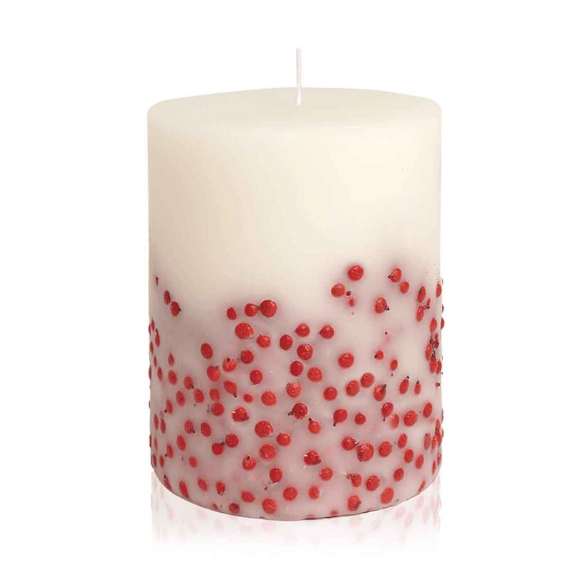 Red Berries Candle 900gr