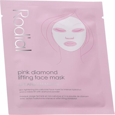 Pink Diamond Masks Individual