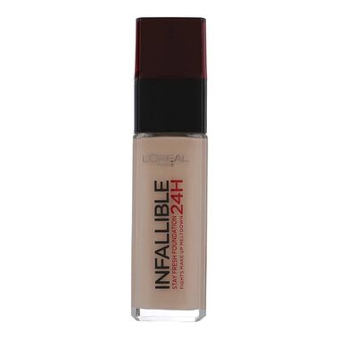 Infallible Liquid Foundation