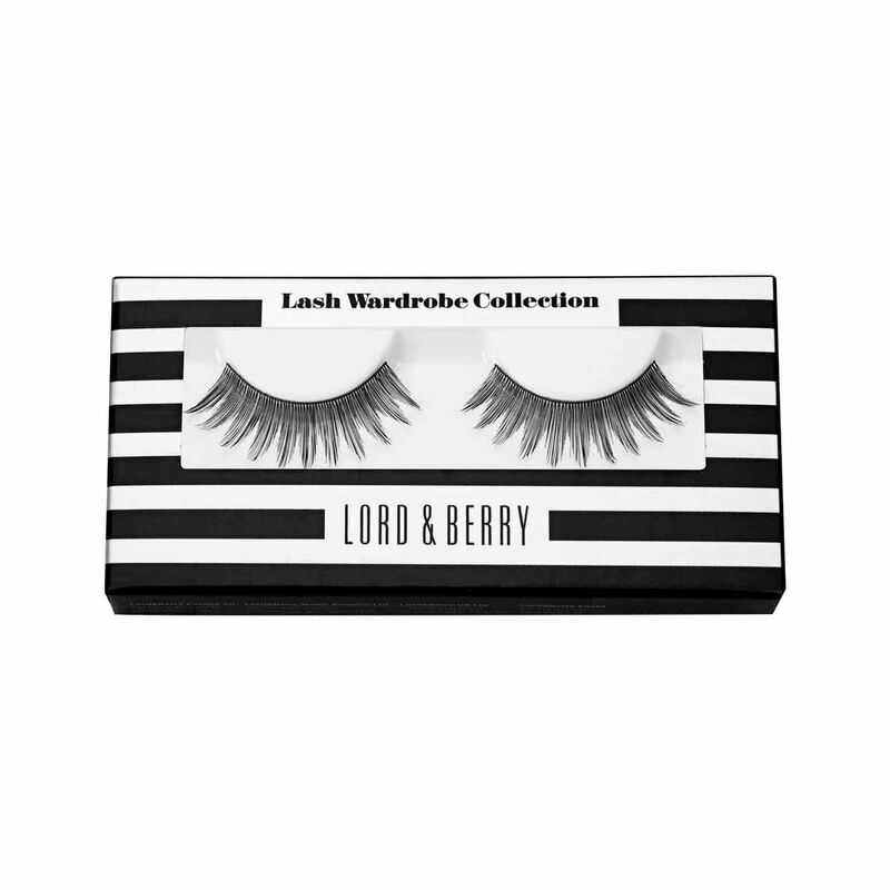 Lash wardrobe Collection EL16