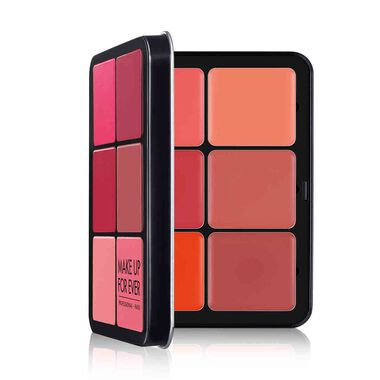 Ultra Hd Blush Palette