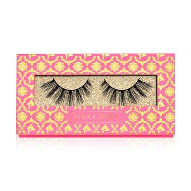Ahdab Deluxe 3D Silk Lashes