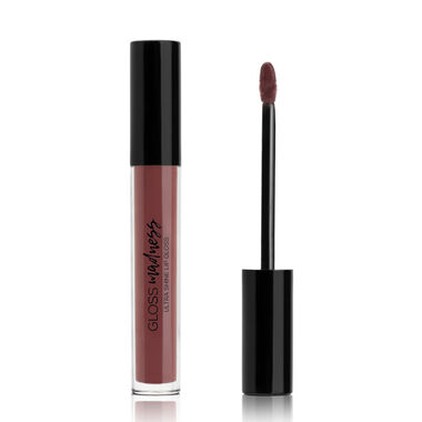 Gloss Madness Ultra Shine Lip Gloss